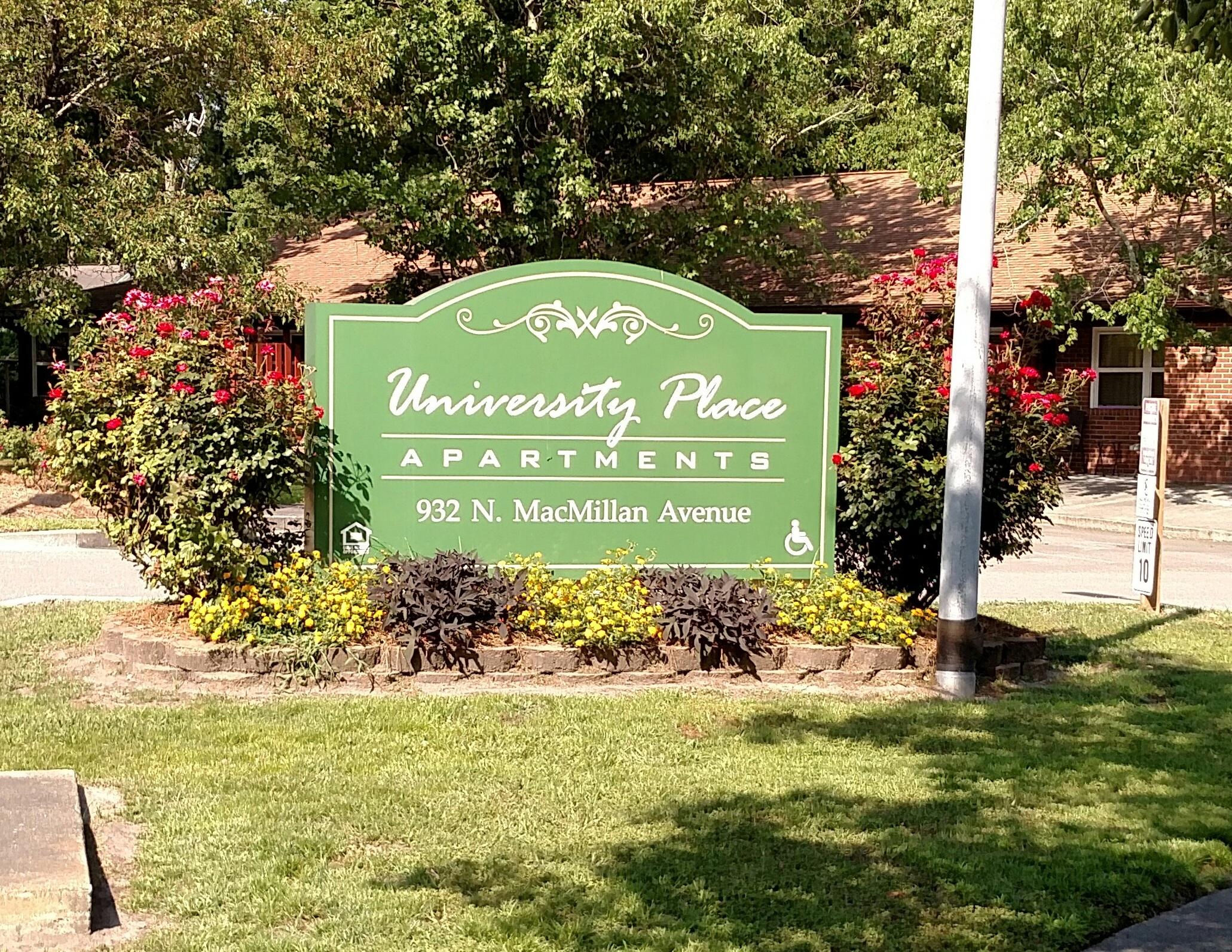 Winnfield West Apartments Winnsboro Sc