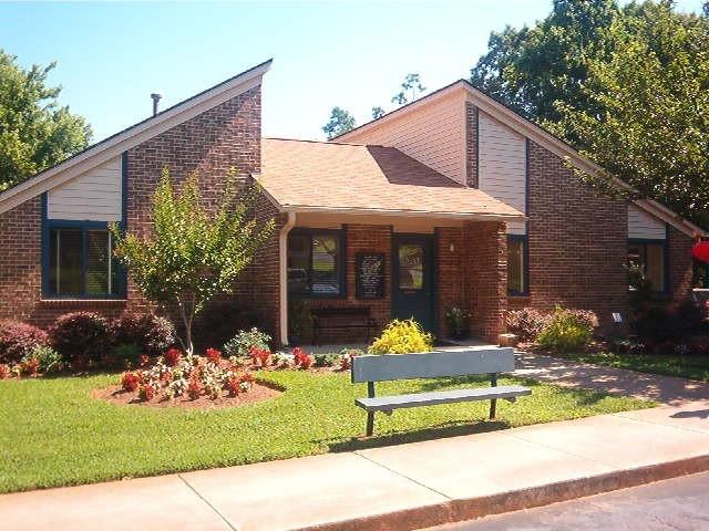 Pine Ridge Apartments Resident Services