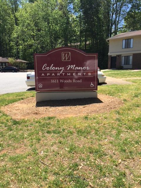 Colony Manor Apartments Westminstercompany