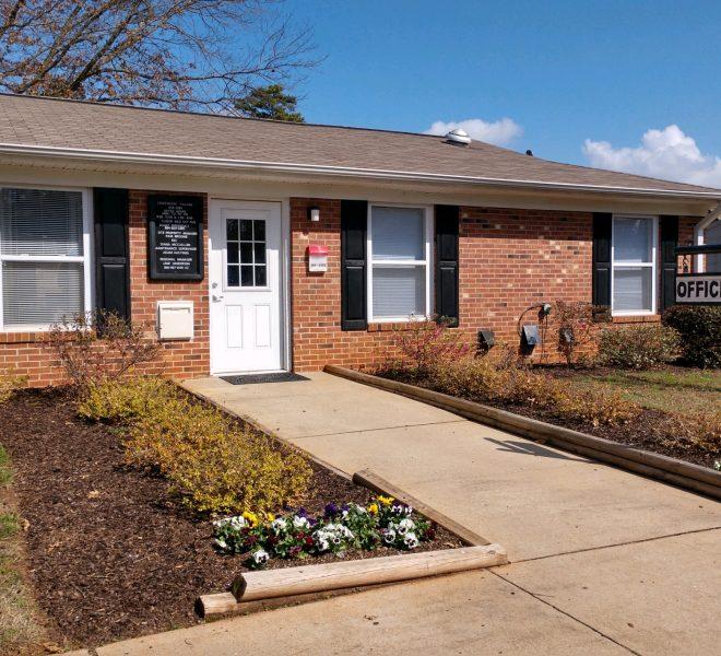 Property Management - North Carolina, South Carolina and ...