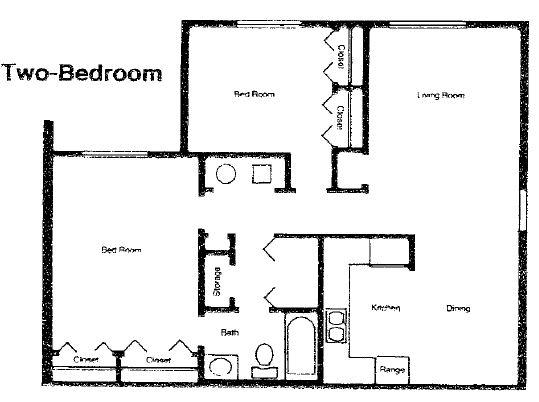 Pine Ridge Apartments Greenville Sc
