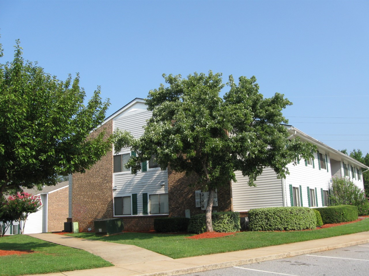 3 Bedroom Apartments In Greenville Sc Crestwood Forest Apartments Westminstercompany