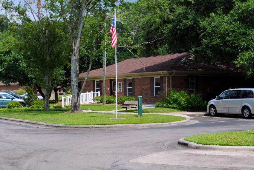 Meadow Oaks Building