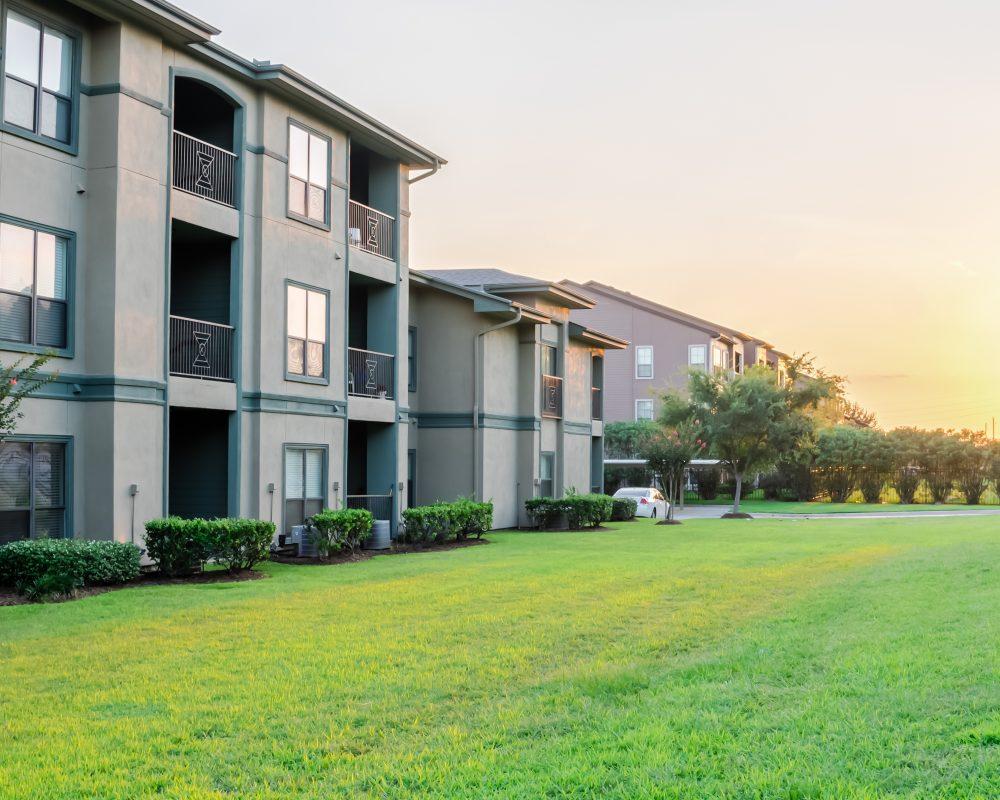 Property Management North Carolina South Carolina And Virginia The Westminster Company