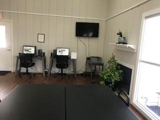 crestwood community room