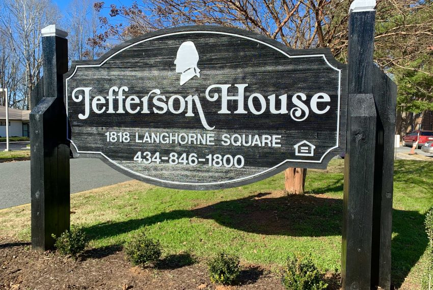 Jefferson House 1